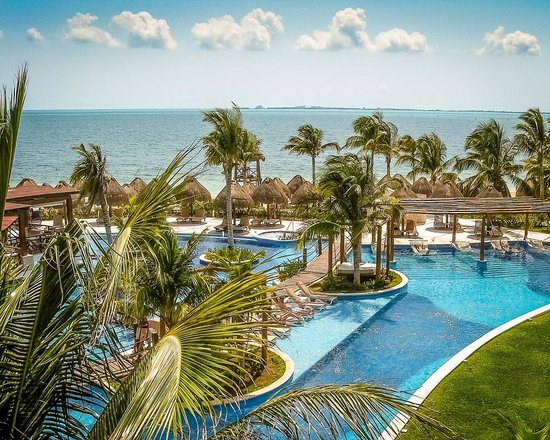 Excellence Playa Mujeres Best Club Rooms