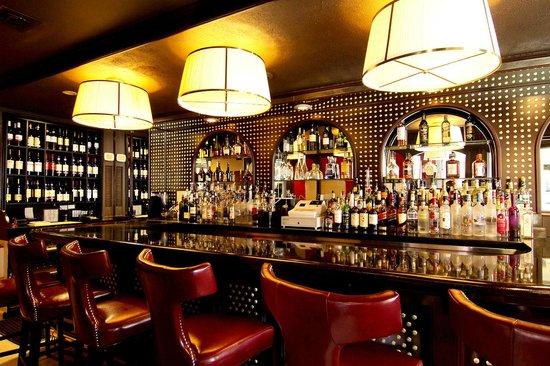 Bello : Our new bar!!