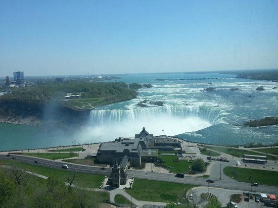 Niagara Lodge & Suites: le seul point positif