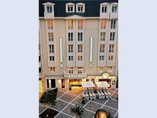 Photo of Grand Tonic Hotel Biarritz