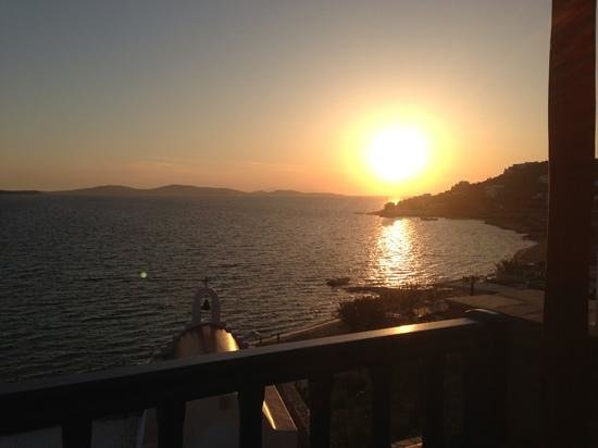 Mykonos Grand Hotel & Resort: Add a caption