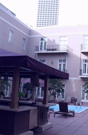 Cheap Hotels In New Orleans Near Airport