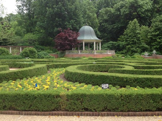 Missouri botanical gardens picture of missouri botanical - Missouri botanical garden st louis mo ...
