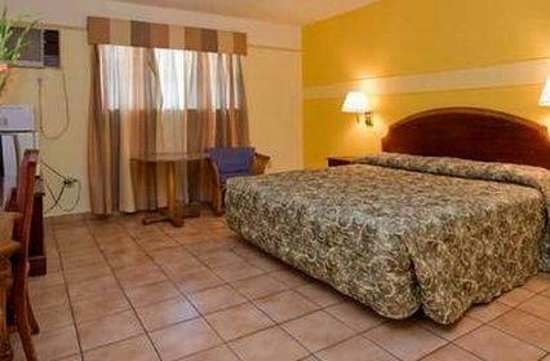 Gables Inn: Guest Room