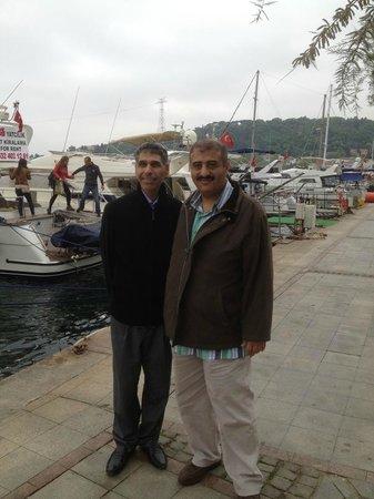 Bebek , Istanbul, Turkey.