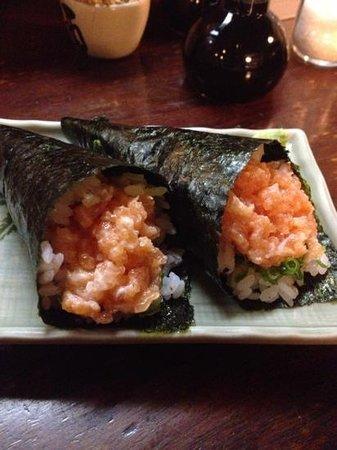 Yuzu Restaurante