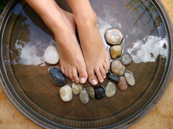 Elements Skin Care & Massage Studio: Bring a friend and try our Happy Hour Pedicures