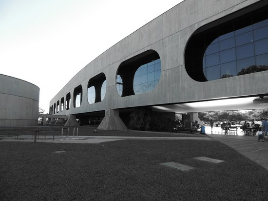 fotos jardim cultural:Jardim do CCBB – Foto de Centro Cultural Banco do Brasil, Brasília