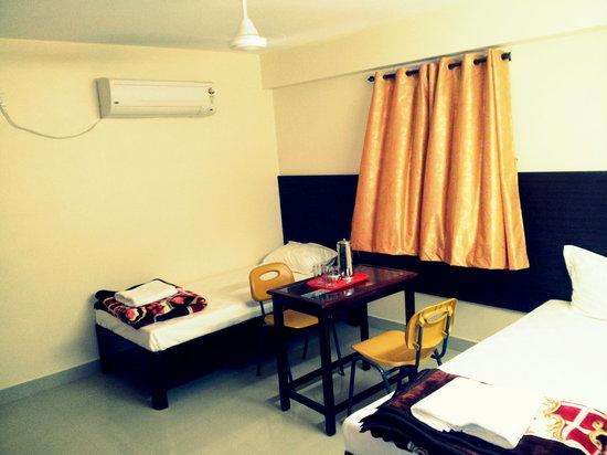 Hotel Kanha Grand: getlstd_property_photo
