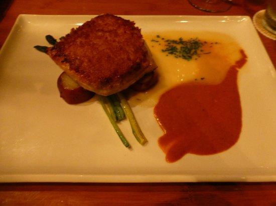 Roy's Restaurant : Fish