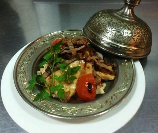 Konak Turkish Restaurant: Add a caption