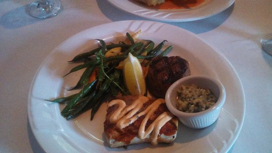 Colington Cafe: Yum!