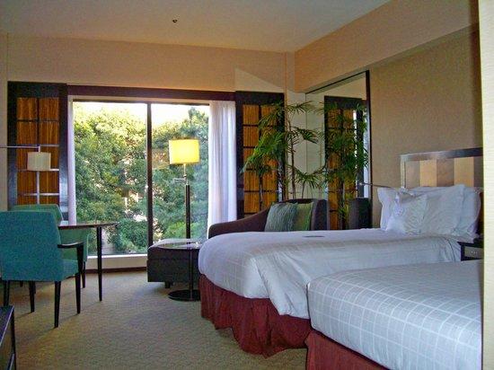 Sheraton Miyako Hotel Tokyo: Comfort DX TWN 2