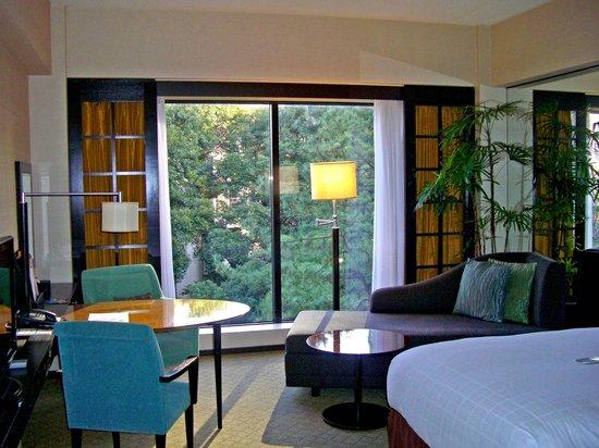 Sheraton Miyako Hotel Tokyo: Comfort DX TWN 3
