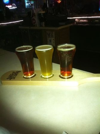 Swamp Pike Pub