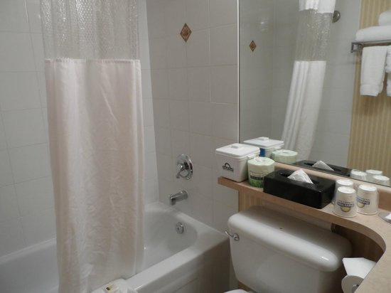 Days Inn by Wyndham Vancouver Airport: Spotless