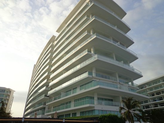 Holiday Inn Cartagena Morros: hotel