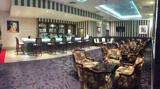 Paris Casino: Bar