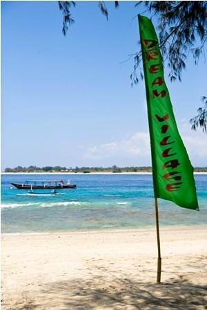 Photo of Dream Village Gili Trawangan