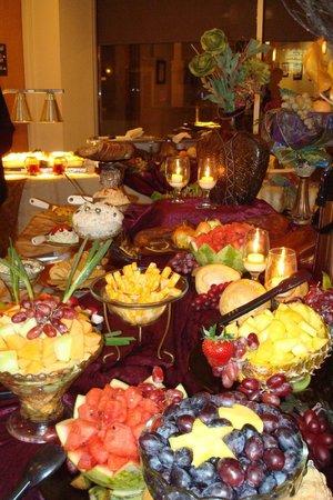 Food Ecstasy Deli Diner Caterer
