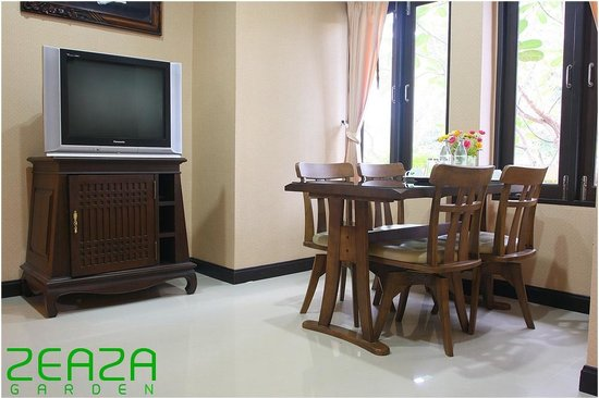 Zea Za Garden: Two-Bedroom Villa