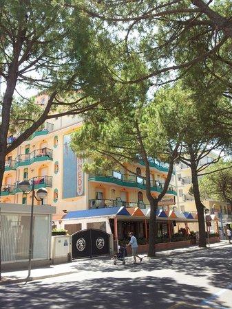 Photo of Hotel Kennedy Jesolo Lido