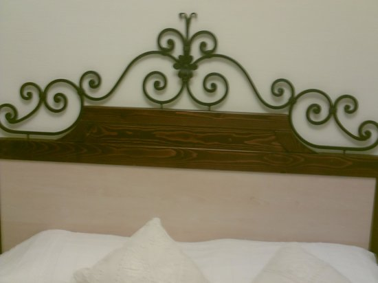 Hotel Cactus Fleur: chambre