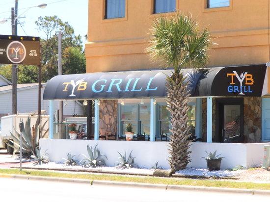 Vegetarian Restaurants Tybee Island Ga