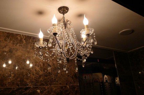 Lava Model : Romantic Lightings