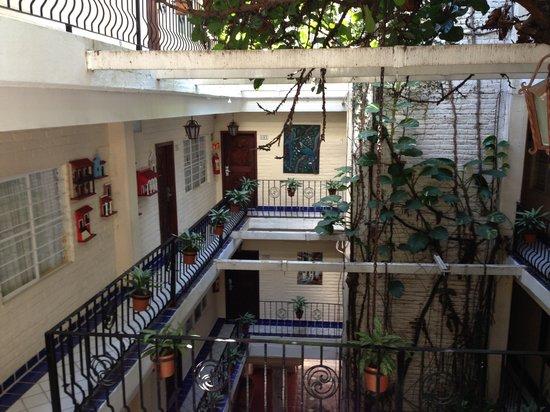 Hotel Casa Doña Susana: rooftop pool