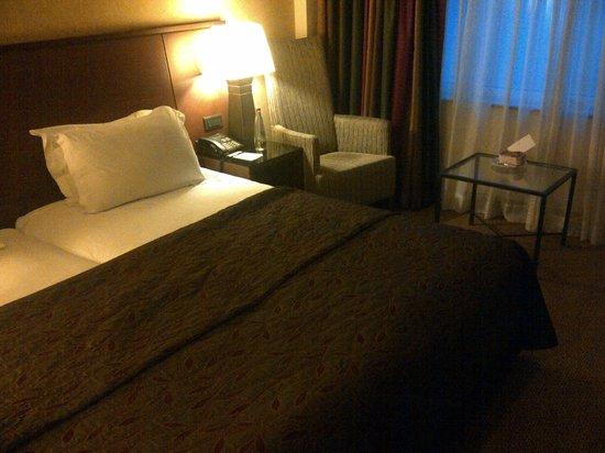 Dan Tel Aviv Hotel: Room