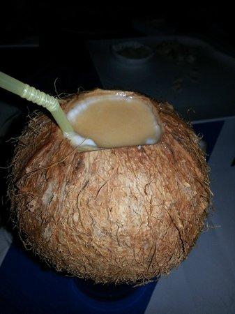 Le Lagoto Resort & Spa: Homemade Juice