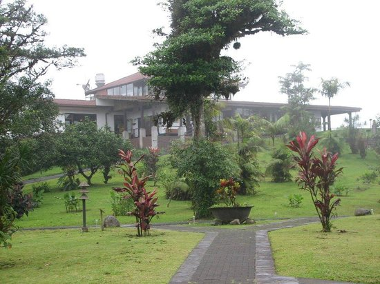 Villa Blanca Cloud Forest Hotel and Nature Reserve照片