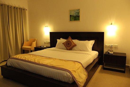 ATS Residency : Premium delux room