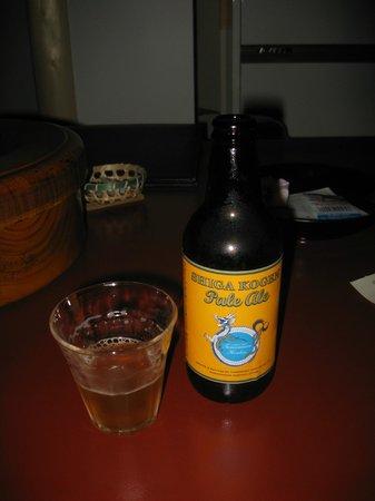Manzatei: 志賀高原ビール最高!