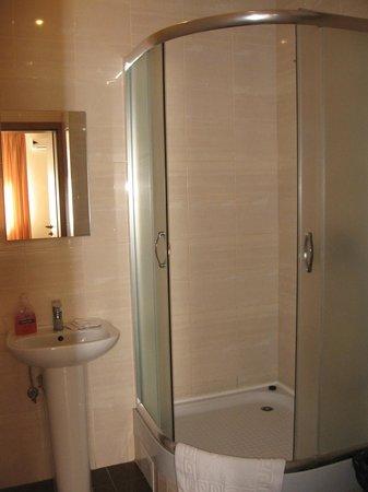 Hotel Lukyanovsky: с горячей водой