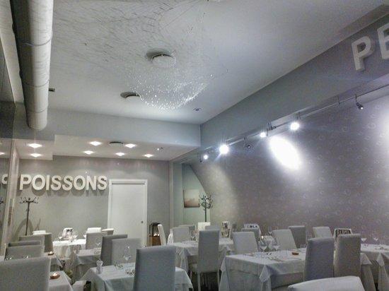 Mercato Del Pesce: Mercato Del Pesc restaurant