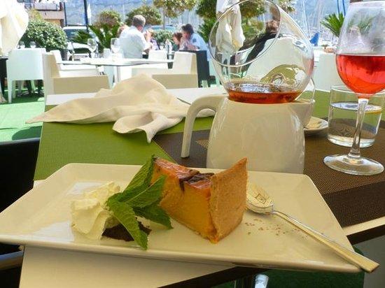 Sharme Restaurant Lounge bar : Dessert