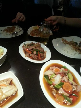 Thai Food Northcote