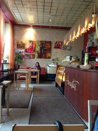 Armastus Cafe