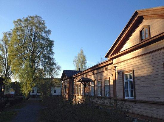 huoneistohotelli marja Karkkila