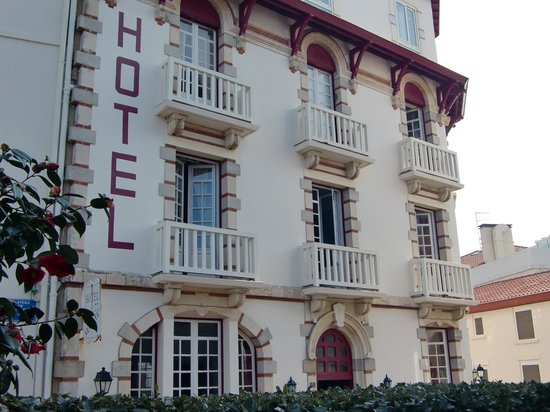 Photo of Hotel Atalaye Biarritz