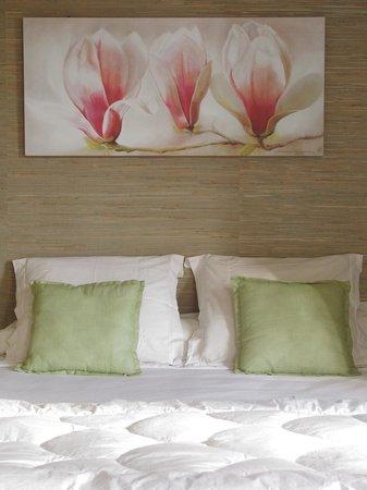 Hotel Atalaye : chambre