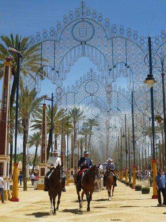 Restauranger i Jerez De La Frontera