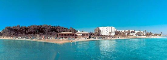 Marhaba Salem : Beach Bar : Sol y SOmbra