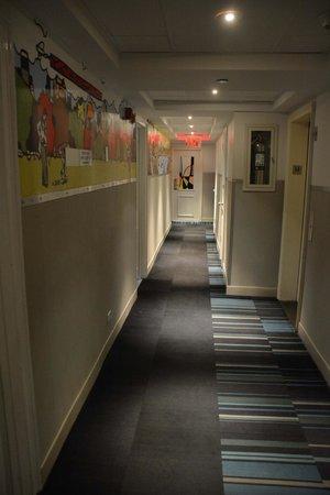 พอด51: Couloir