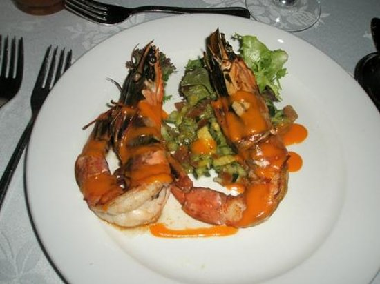 Ciao : Appetizer