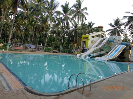 Arnala Beach Resort Virar Contact