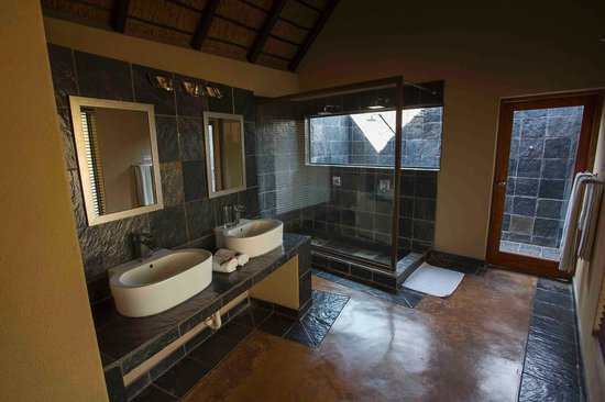 Nkorho Bush Lodge: Bungalow 6