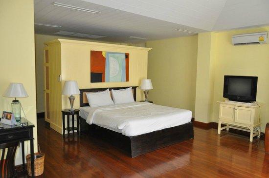 Baan Bayan: room 103